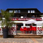 La Moulandineの写真