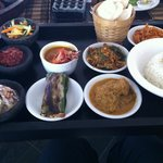 lovely food