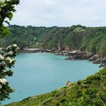 Walk around Guernsey and see what it has to offer.