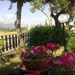 Photo de Hotel Ristorante Tarangio'