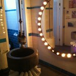 hip washroom