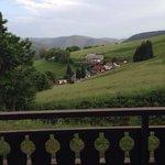 Hotel Sonnenalm Foto