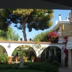 Photo de Hostal Oasis Menorca