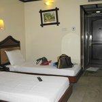 HOTEL NORTHGATE, MADURAI-STANDARD A/C ROOM