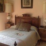 Hampden Room