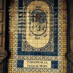 Murales de azulejos