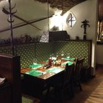 Table Camelot