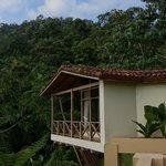 View of El Cielo