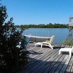 Cottage 4 deck
