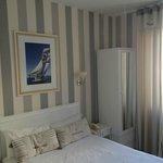 chambre double rénovée n°33