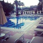 Foto de Julian Club Hotel