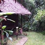 riverside bungalow