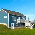 Bay Vista Cottage
