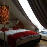 6th floor 'suite'