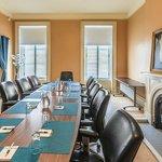 Salle de réunion - meeting room