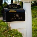 Detail Mailbox