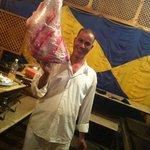 Der beste Koch in Dahab