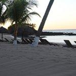 Spiagga Andilana beach