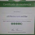 JJs Restaurant and Bar Foto