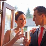 Weddings at The Mills Inn Hotel