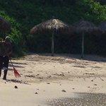 Spotless Beach