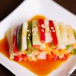 Sichuanese pickled vegetables