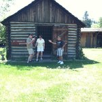 Chelan County Museum and Pioneer Village