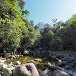 @ Serra dos Orgaos National Park