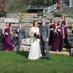 May 10th wedding