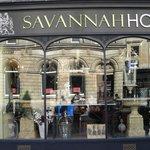 Savannah Homes, Milson Street, Bath