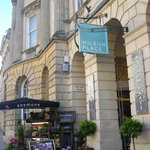 Milson Place, Milson Street, Bath