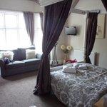Romantic room 2