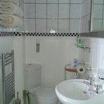 Lovely bathroom room 3