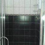 Room 3 new shower
