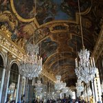 One of the many fabulous state rooms