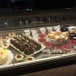 dolci al buffet