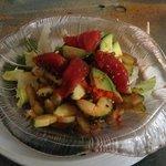 Spicy Tuna Salad - very very delicious!