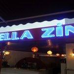 Bella Zin