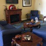 Photo de BEST WESTERN Yadkin Valley Inn & Suites