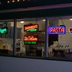 Shapardo's Pizza & Pasta Kitchen (Taken at Night)