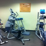 DoubleTree Fitness Center
