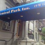 Photo de Central Park Inn