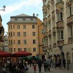 Old Town, Innsbruck