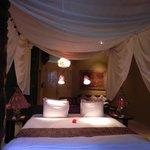 Hotel Tugu Lombok Foto