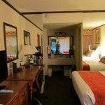 Das Zimmer 2