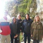 Post Quiocta travelers