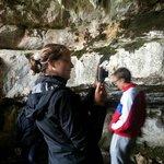 Taking photos in Quiocta