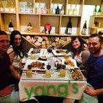 People Love Yang's