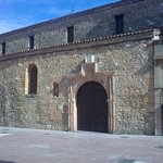 San Tirso - Cathedral Square side