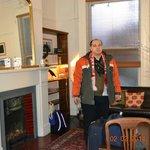 Foto de Pearl Court Guesthouse